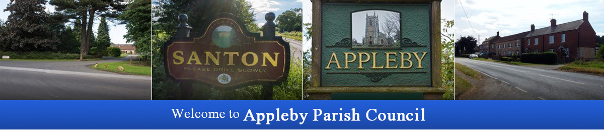 Header Image for Appleby Parish Council