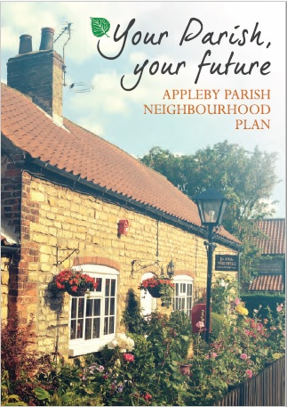 Neighbourhood Plan Front Cover